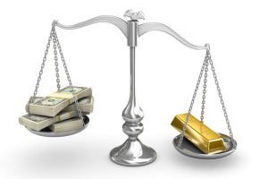 5 Recent Trends in the Price of Gold